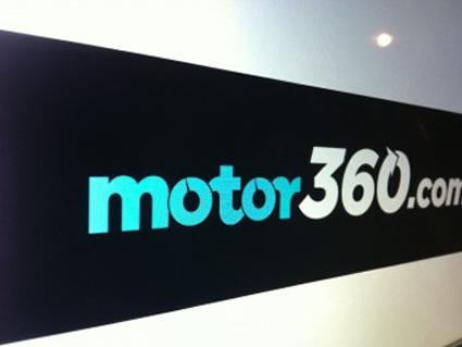 MOTOR-360